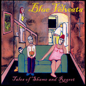 Blue Velveata