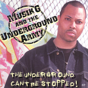 Musik G & The Underground Army 歌手頭像