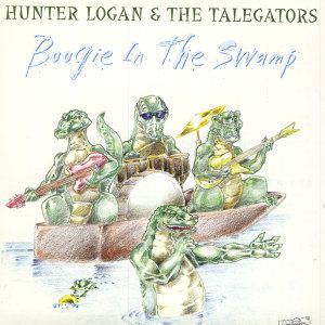 Hunter Logan and the Talegators