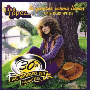 Lisa Lopez 歌手頭像