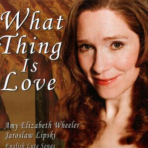 Amy Elizabeth Wheeler, Jaroslaw Lipski 歌手頭像