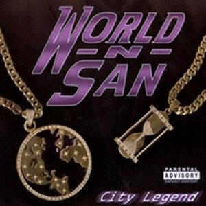 World-N-San 歌手頭像