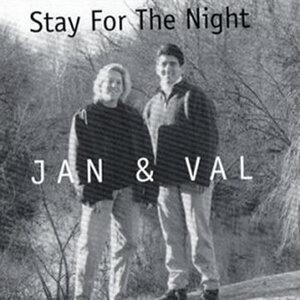 Jan & Val 歌手頭像