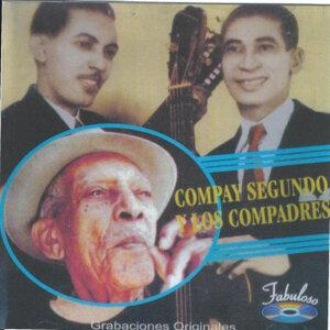 Compay Segundo Y Los Compadres 歌手頭像