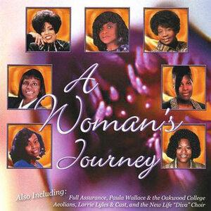 A Woman's Journey - Vickie Winans, Brenda Nicholas 歌手頭像