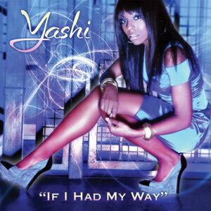 Yashi 歌手頭像