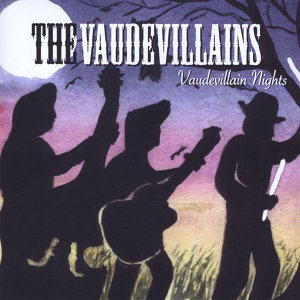 The Vaudevillains 歌手頭像