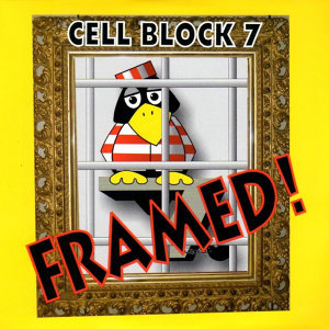 THE CELL BLOCK 7 歌手頭像