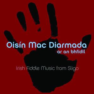 Oisín Mac Diarmada 歌手頭像
