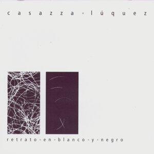 Casazza - Lúquez 歌手頭像