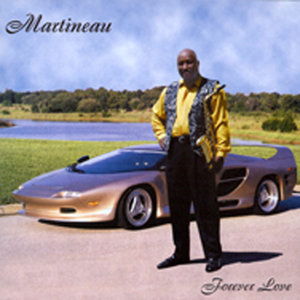 Martineau 歌手頭像