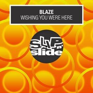 Blaze (絢爛三人組) 歌手頭像