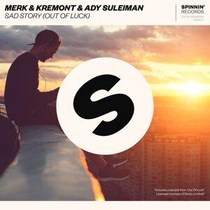 Merk & Kremont & Ady Suleiman Artist photo
