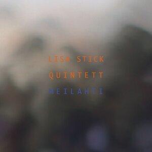 Lisa Stick Quintett 歌手頭像