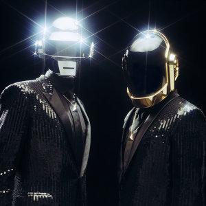 Daft Punk (傻瓜龐克) 歌手頭像