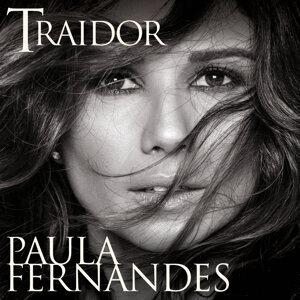 Paula Fernandes 歌手頭像