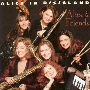 Alice In Dixieland 歌手頭像