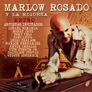 Marlow Rosado y La Riqueña 歌手頭像