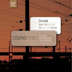Osiris Trio 歌手頭像