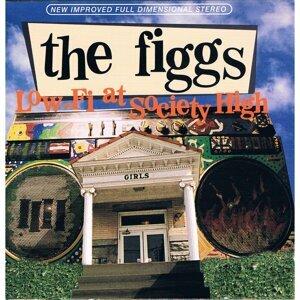 The Figgs 歌手頭像