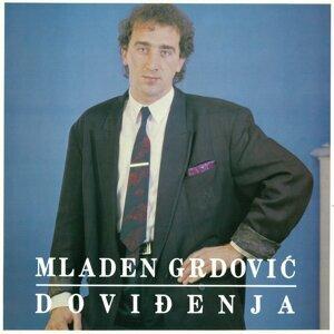Mladen Grdovic 歌手頭像