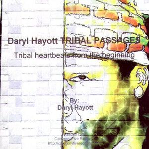 Daryl Hayott 歌手頭像