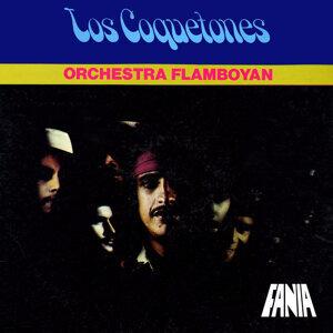 Orquesta Flamboyan 歌手頭像