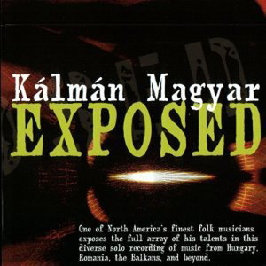 Kalman Magyar
