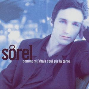 Sorel 歌手頭像
