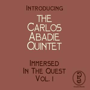 Carlos Abadie 歌手頭像