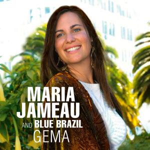 Maria Jameau 歌手頭像
