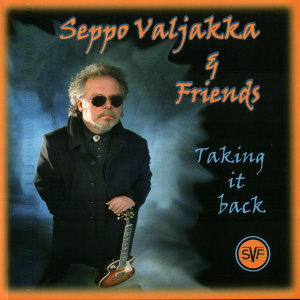 Seppo Valjakka 歌手頭像