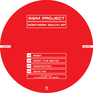 S&M Project 歌手頭像