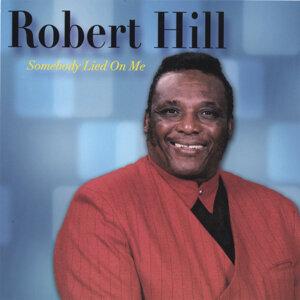 Robert Hill 歌手頭像