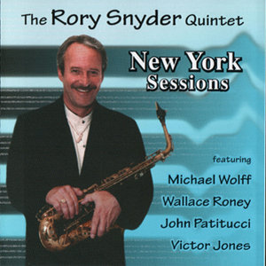 The Rory Snyder Quintet 歌手頭像