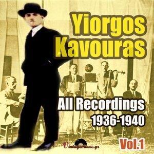 Yiorgos Kavouras 歌手頭像