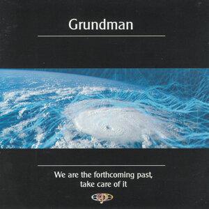 Grundman 歌手頭像