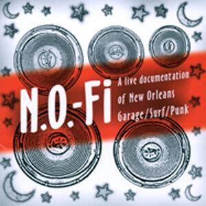 N.O.Fi compilation 歌手頭像