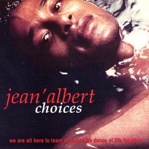 JAR - Jean Albert Renaud 歌手頭像