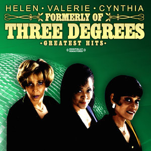 Helen, Valerie & Cynthia formerly of The Three Degrees 歌手頭像