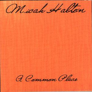 Micah Halton