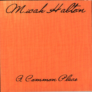 Micah Halton 歌手頭像