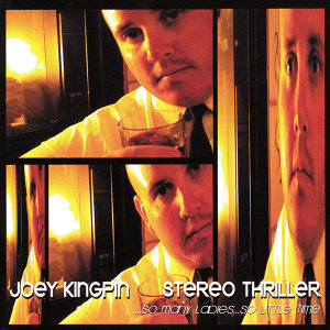 Joey Kingpin 歌手頭像