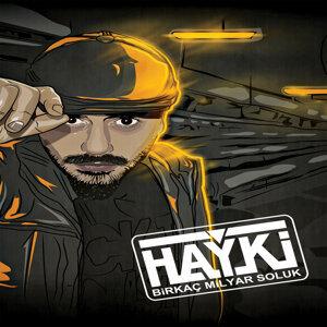 Hayki 歌手頭像