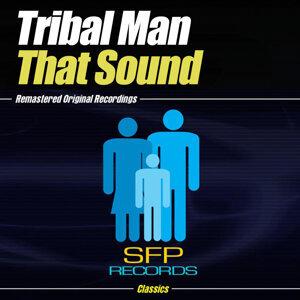 Tribal Man 歌手頭像