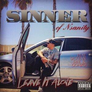 Sinner 歌手頭像