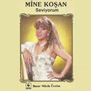 Mine Kosan 歌手頭像