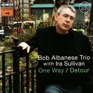 Bob Albanese Trio