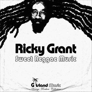 Ricky Grant 歌手頭像