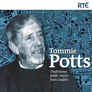 Tommie Potts 歌手頭像